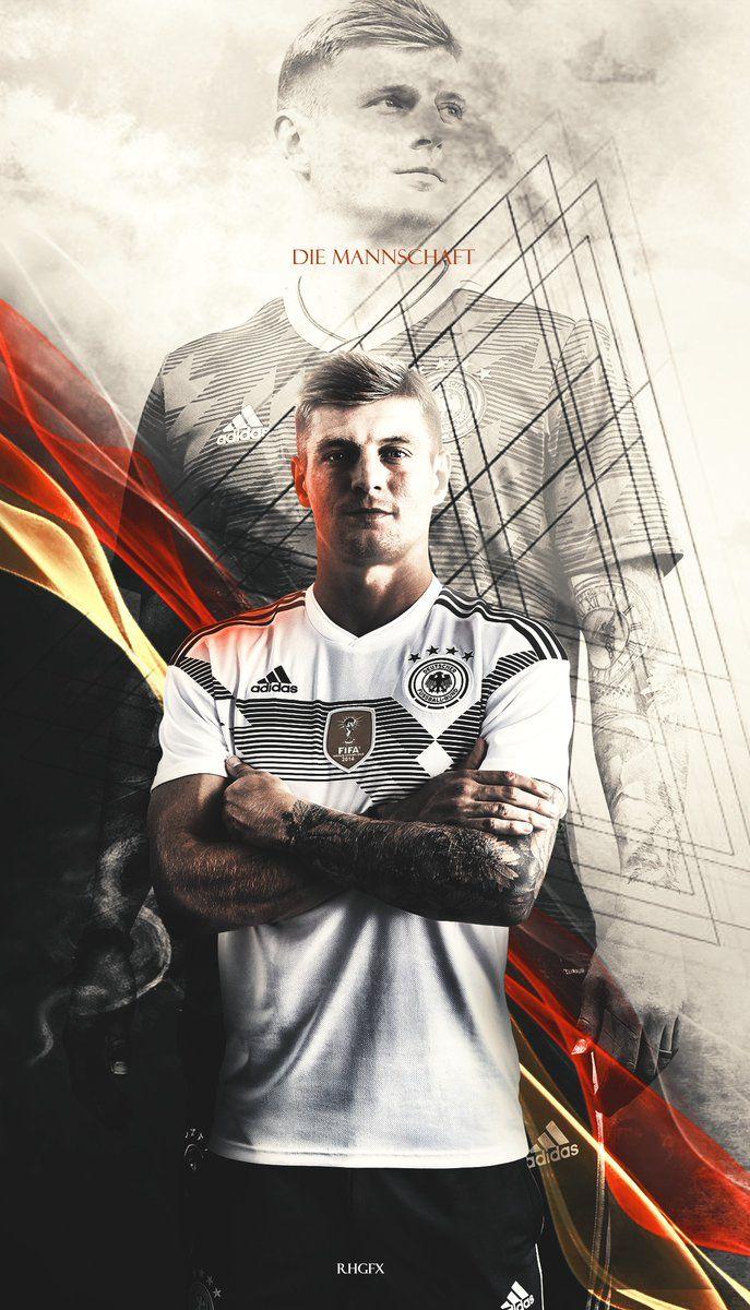 Toni Kroos wallpaper  realmadrid Jogadores De Futebol e41c3a336a46f