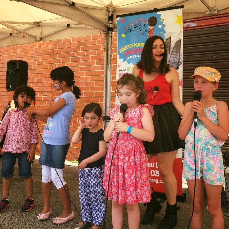 We had a fantastic time at the Laverton Festival! Thank you Melbourne for turning on the nice weather, it was such a beautiful day! — in Laverton, Victoria, Australia.