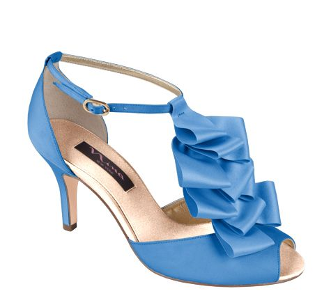 Found On Weddingbee Share Your Inspiration Today Shoe BoutiqueBlue