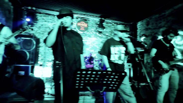 ''Boss Dogz''  Mask Live Konser -Konuşacak Silahlar-