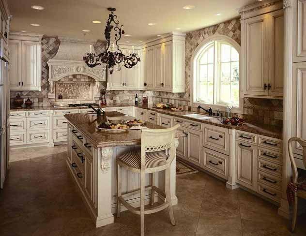 Foto Desain Dapur Mewah Modern - Desain Desain Rumah