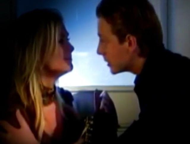 Jack en Lorena 2010