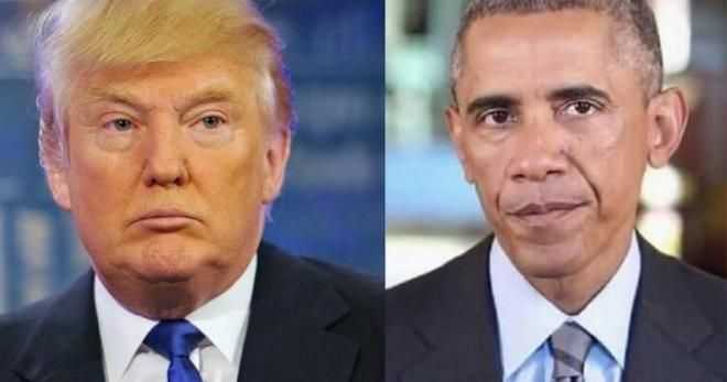 Donald Trump just went on an aggressive Twitter rant in defense of the NRA following the latest Parkland student protests, which resulted in former President Barack Obama responding with his thoughts. https://us.blastingnews.com/news/2018/02/trump-goes-on-pro-nra-tweetstorm-after-parkland-student-protests-obama-responds-002385313.amp.html