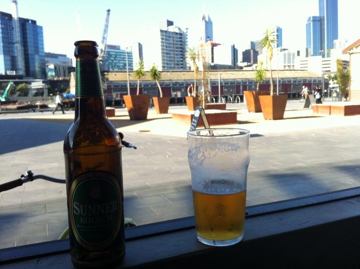 Riverside Views #riverside #bars