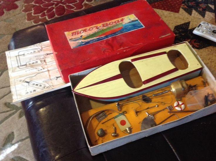US $74.99 New in Toys & Hobbies, Models & Kits, Boats, Ships