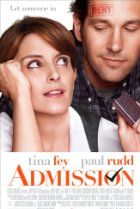 Admission (2013) I love tina fey