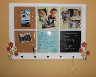 Window Message Center