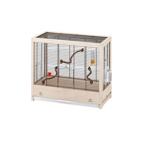 Ferplast Cage Giulietta 4 / http://www.animaux-market.com/cage-oiseau-ferplast-247