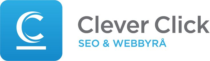 cleverclick logo...
