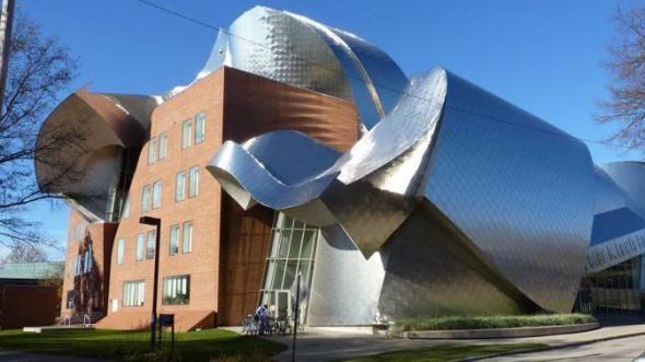 Arquitectura moderna del mundo for Arquitectura moderna planos