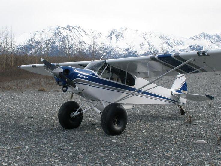 73 Best True Northern Bush Planes Images On Pinterest