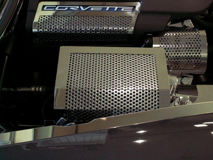 25 best c6 ideas images on pinterest corvette corvettes and rh pinterest com Corvette C7 Engine Corvette Engine Covers