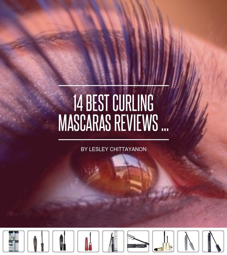 14 Best #Curling Mascaras #Reviews ... - #Beauty