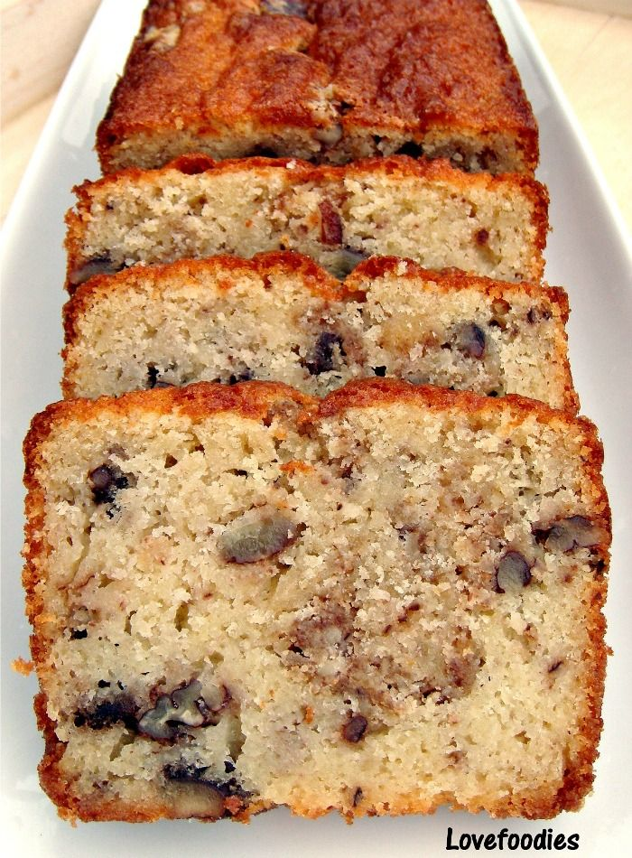 After spending many years searching for a good 'pound' cake that wasn't dry, or flavourless, I decided to experiment and make my own recipe up with different flavour combinations to see if I could really get a moist cake. Once you've tried this recipe, I am sure you will make it time and time again. So here's the recipe, and enjoy! You will need a loaf tin, mine measures 30cm x 12cm, and 8cm deep. (12 inch pan) .The batter will also fit in a 9 inch loaf pan. Please note cook times will…