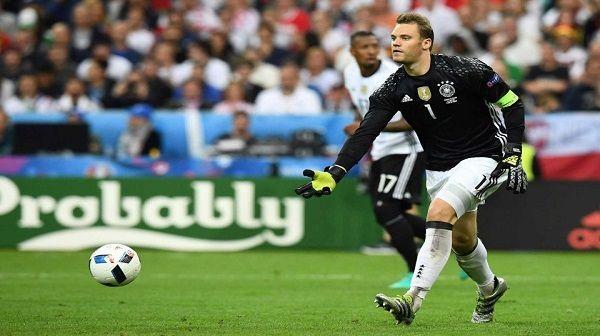 Manuel Neuer Sebut Kekalahan Jerman  Tidak Adil