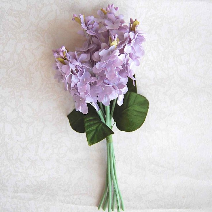 Lilac Bunch | Rose Mille