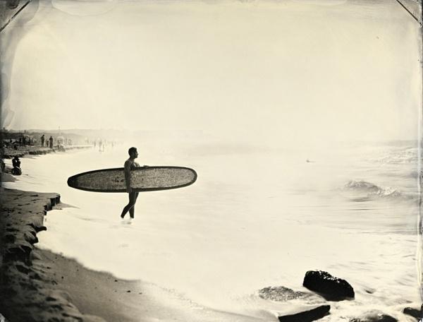 Revista Trip - Surfland