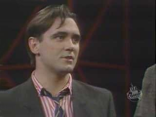"""Tony Slattery on the original (British) version of """"Whose Line is it Anyway""""..Loved him then"""