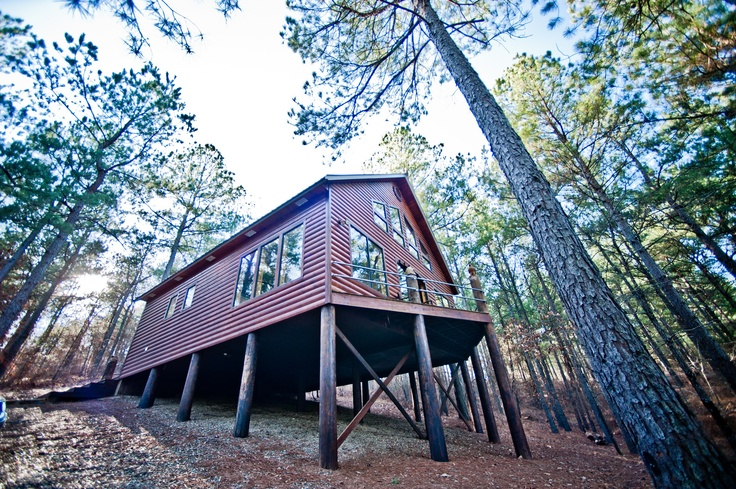The Beautiful Seven Eagles Cabin Minutes From Broken Bow