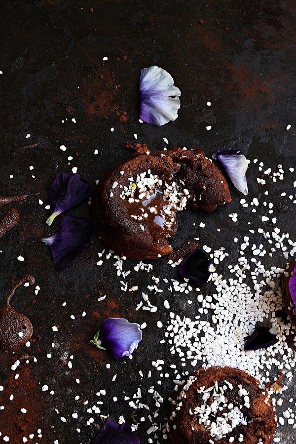 SweetandSimple - Chokladbolls fondant