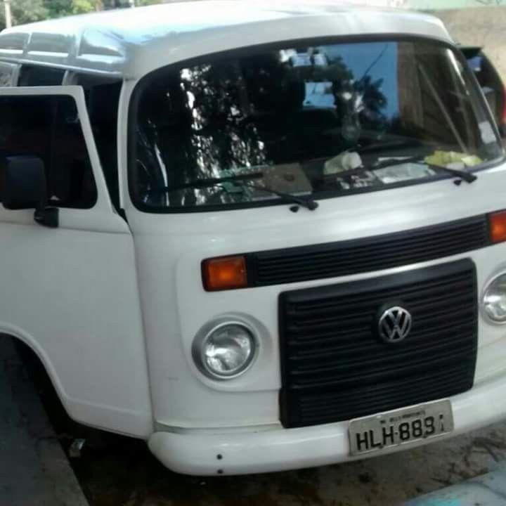 VW – VolksWagen Kombi Standard 1.4 Mi Total Flex 8V 2010 Gasolina Belo horizonte MG | Roubados Brasil