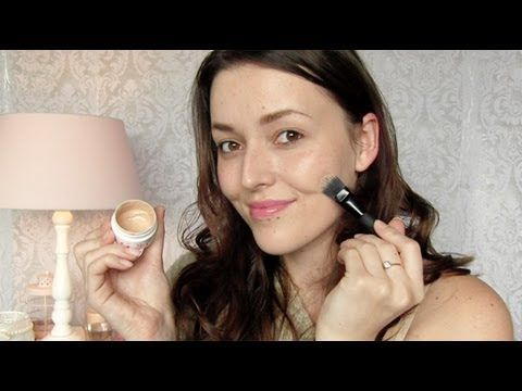 Make your own BB creme