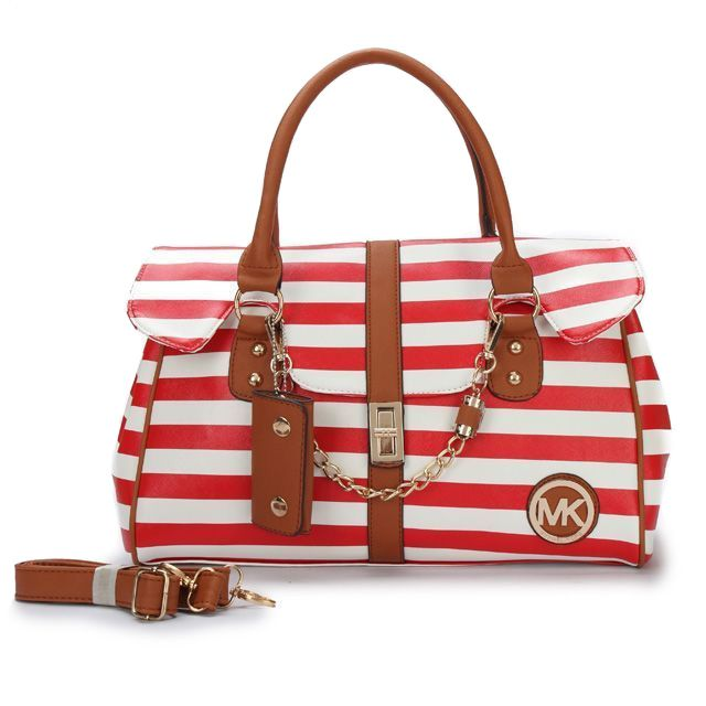 Buy Michael Kors Striped Large Red Satchels Outlet Super Deals from  Reliable Michael Kors Striped Large Red Satchels Outlet Super Deals  suppliers.