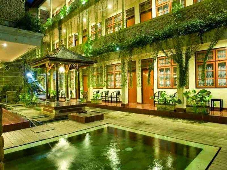 Hotel Bali Catur Adi Putra By Shailendra