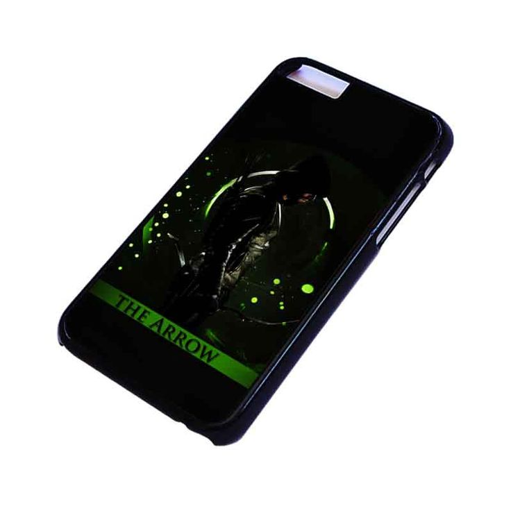 THE ARROW 2 iPhone 6 Plus Case – favocase