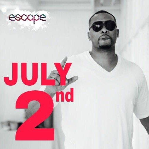 Support my brother and help raise money for our youth.  Join us at Escape premium food and drink inclusive with live performances by MX Prime and Edwin Yearwood in support of Jamaal Magloire Foundation.  Best sounds by @socaprince @djstyleztoronto @iamchrisdubbs  The night ends with a firework show !! Sunday July 2 @ Science Centre from 3pm to 10pm  Tickets available on Eventbrite or at Toronto Revellers Mas Camp: 851 Milner Ave. Scarborough
