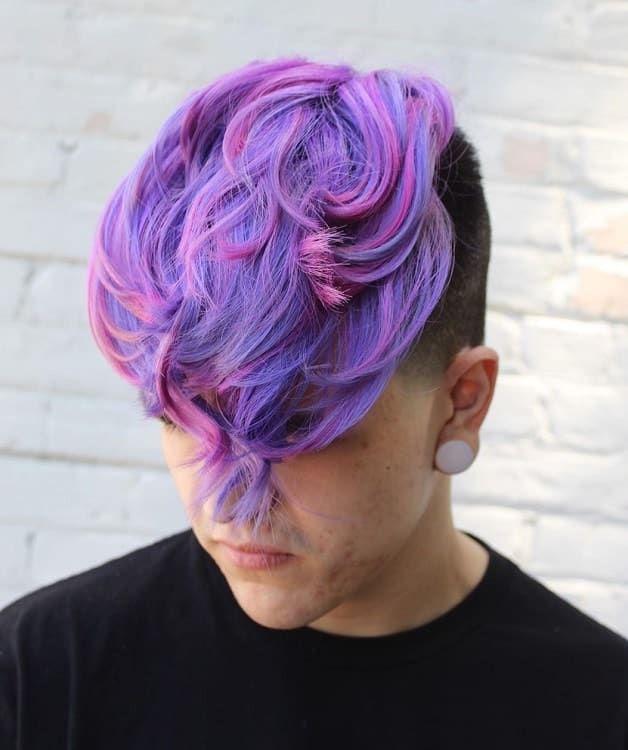 11 Best Pink Hair Color Ideas For Men Cool Men S Hair In 2020 Mens Hair Colour Hair Color Pink Men Hair Color