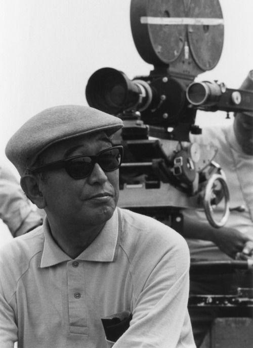 Akira Kurosawa Biography