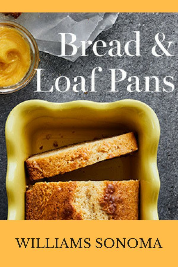 Elevate Your Baking With A Choice Of Glass Ceramic Or Metal Loaf