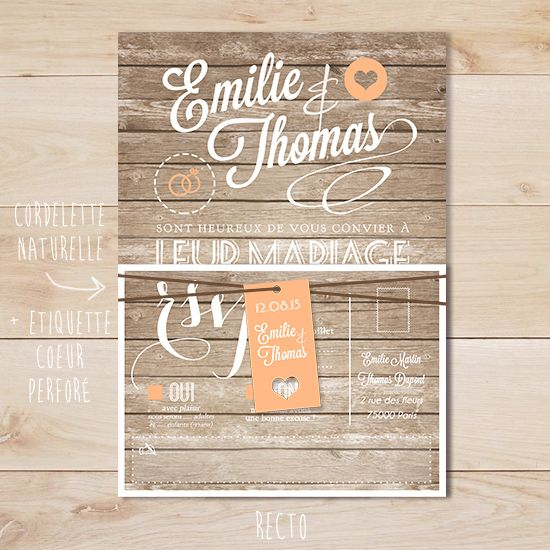 59 best Papeterie mariage images on Pinterest Wedding stationery - coupon format