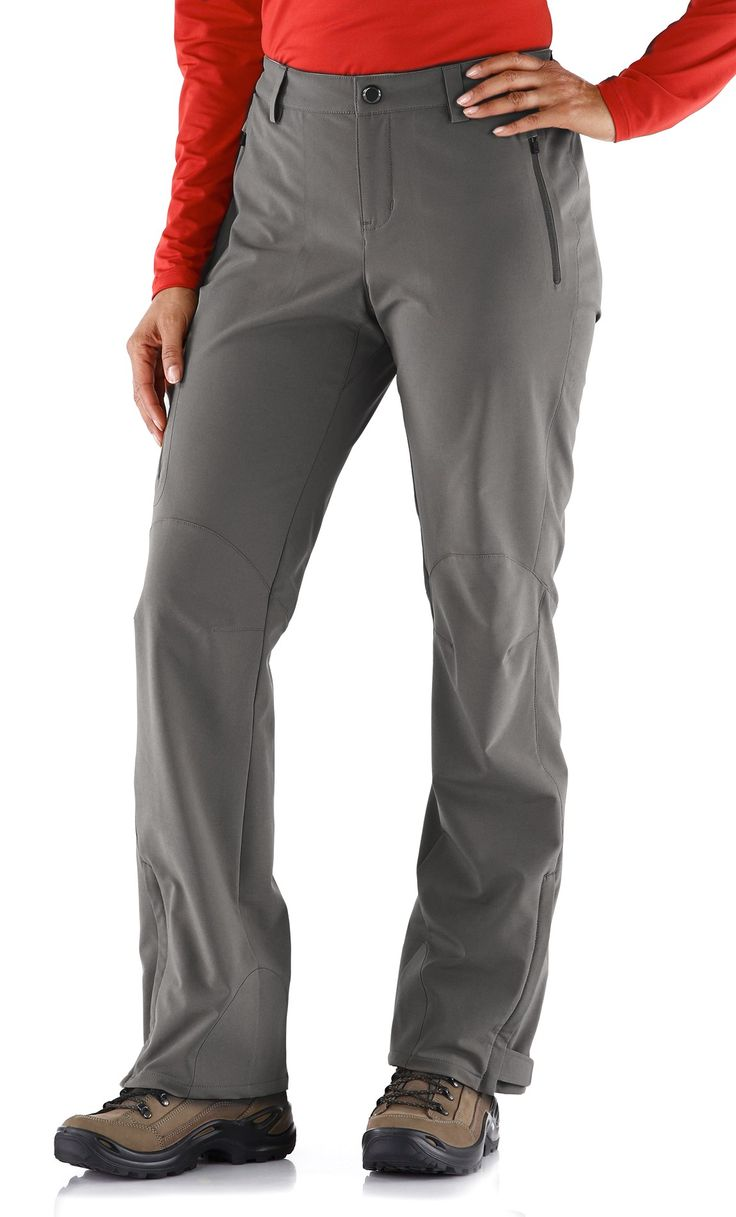 Simple This Pant Is Available In Two Inseam Lengths Petite 295&quot And Regular 32  Only The Prana Sage Convertible  Womens Felt More Breathable Than This Model This Is A Great Summer Hiking Pant Choice, Particularly If You Prefer To Wear Your