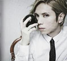 Yasu. Acid Black Cherry