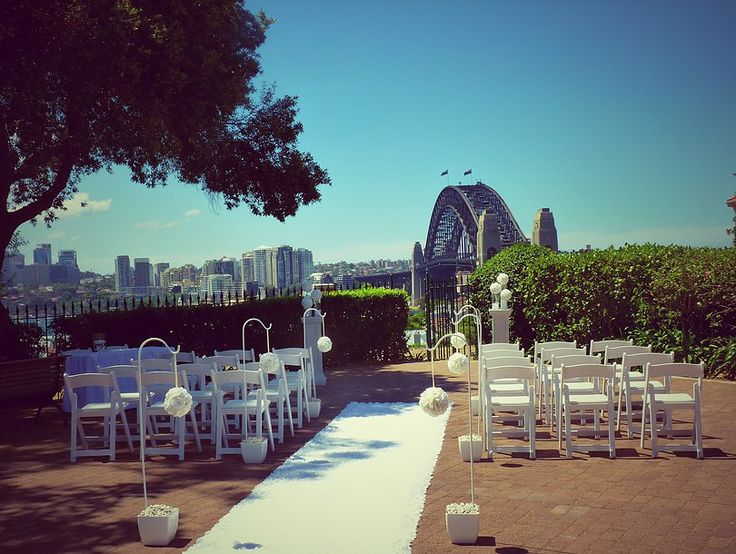 Wedding Knights, Ceremony Decoration Hire, Sydney | Forever