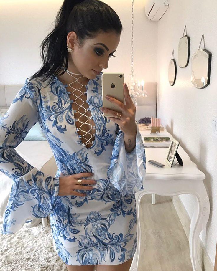 ❌❌Atenção ❌❌Pessoal um dos vestidos mais pedidos da coleção infelizmente já se esgotou(para pedidos) Estamos tentando ao máximo conseguir a reposição o mais breve possível!!
