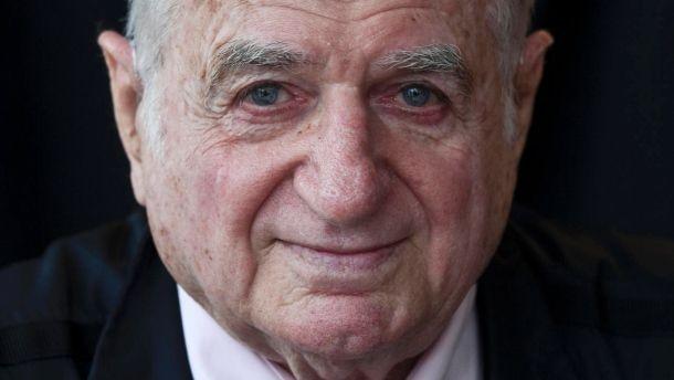 Familienunternehmer: Haribo-Chef Hans Riegel gestorben