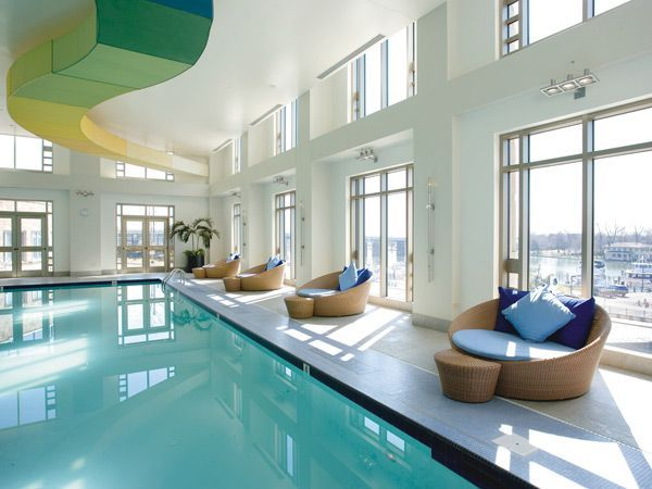50 Wellness Retreats Your Body And Mind Will Thank You For In 2020 Washington Dc Hotels Dc Hotel Washington Dc Spa