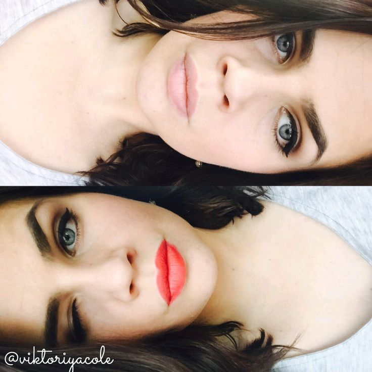 NYX Amsterdam lip color