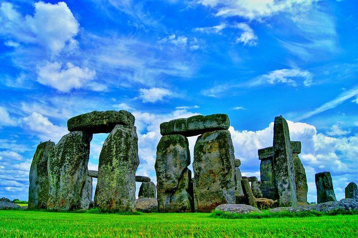 Passos iniciais para fazer intercâmbio para a Inglaterra - Idiomas e Culturas