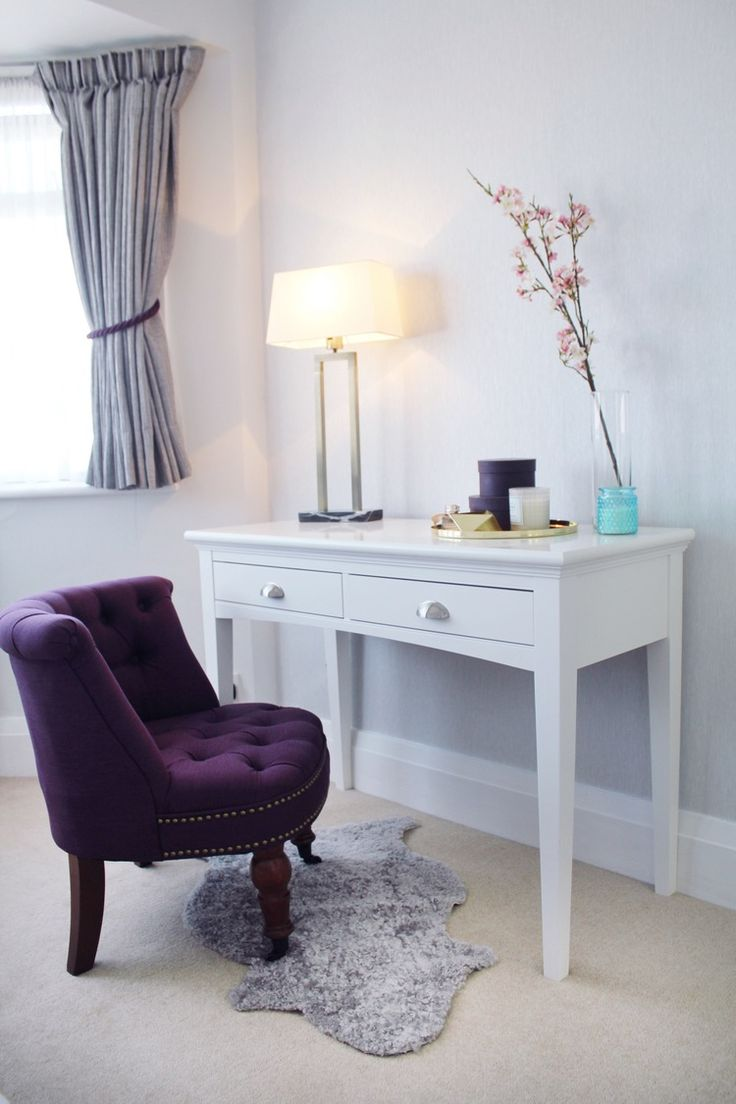 Purple Bedroom Chairs 17 Best Ideas About Purple Dressing Table Stools On Pinterest