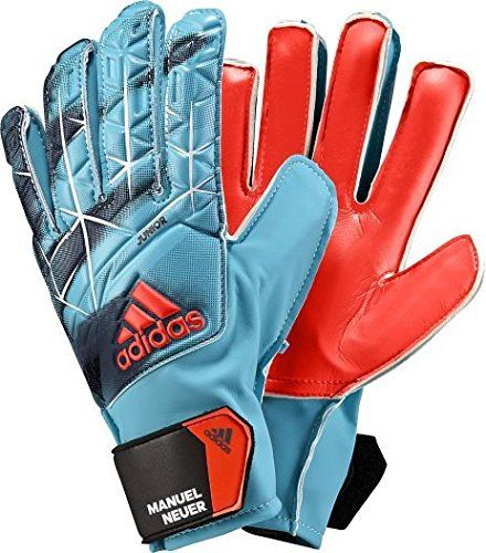 neuer goalkeeper gloves junior