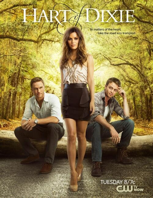 hart of dixie zoe and george relationship quiz