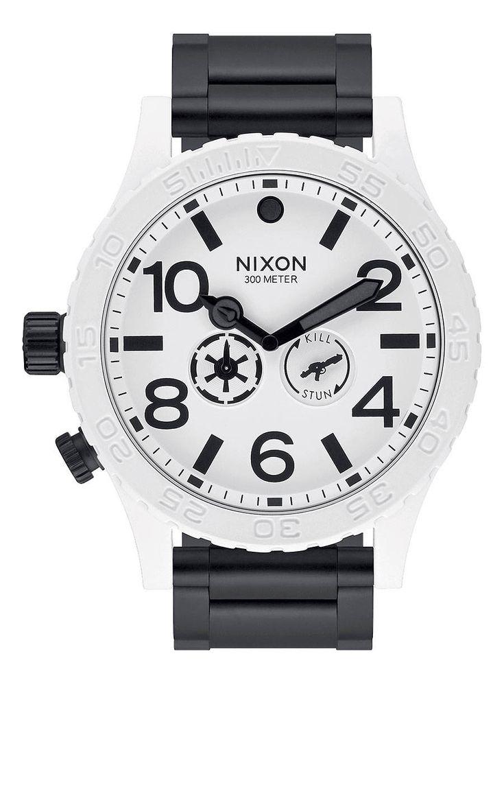 46 Best Watch Images On Pinterest Watches For Men Luxury Jam Tangan Casio G Shock Dobel Time Tahan Air Black List Orange Star Wars X Nixon Capsule Collection