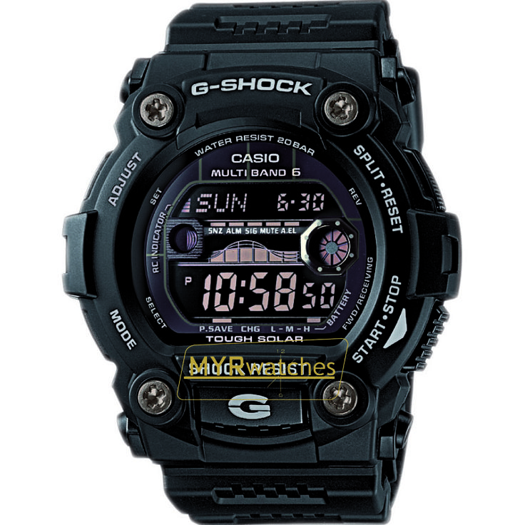 Casio G-Shock Watches for Sale