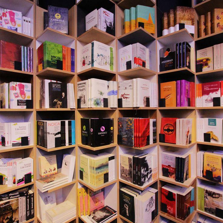 Bookcity Store, Brasov
