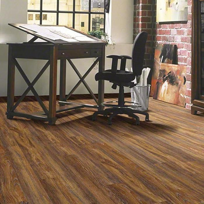 Marvelous Nebraska Furniture Mart Flooring #4: Shop By Species Or Thickness To Find The Perfect Hardwood Floors For Your Living Room. Eastborne Warm Hickory Laminate | Nebraska Furniture Mart.