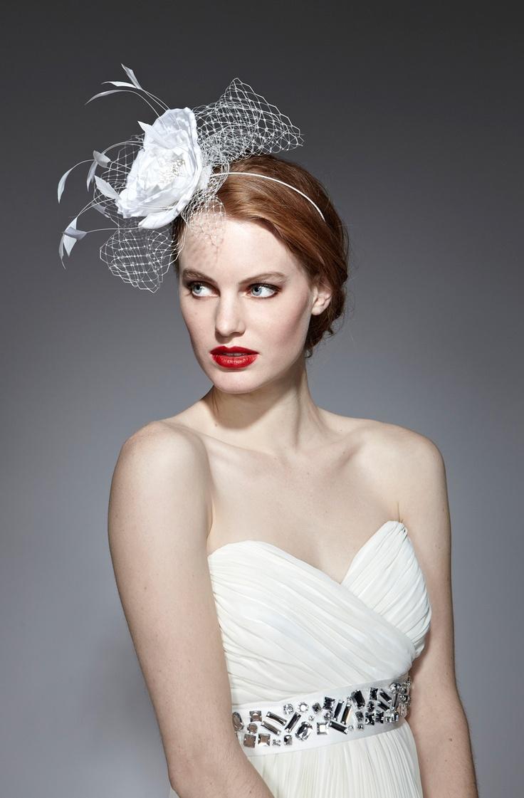 Wedding Hats For Short Hair: 82 Best Images About Hoeden/hats On Pinterest